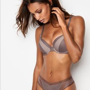 Victoria Secret Front-Close Perfect Coverage Bra